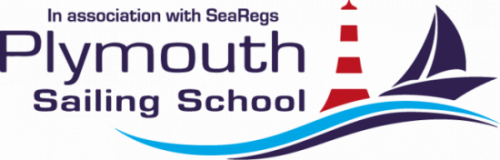 Plymouth Sailing School Logo
